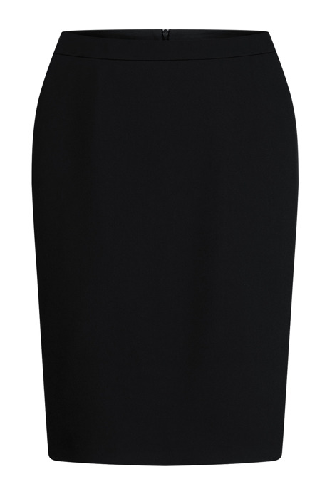 Spódnica klasyczna L'attore Inea czarna